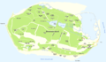 Brownsea Island OS map.png