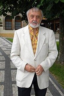 Czech painter and university educator