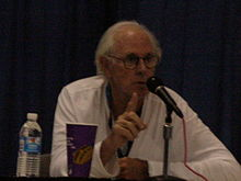 Bruce Dern at Super-Con 2009 2.JPG
