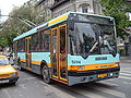 Bucharest Ikarus trolleybus 2.jpg