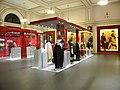 Bucuresti, Romania, Muzeul National de Istorie (Sala cu costume)(3); B-II-m-A-19843.JPG