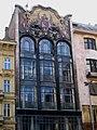 Budapest Maison Rozsavolgyi Szervita Ter 06052005 - panoramio.jpg