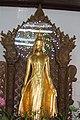 Buddha statue in Chaukhtatgyi Buddha temple Yangon Myanmar (1).jpg