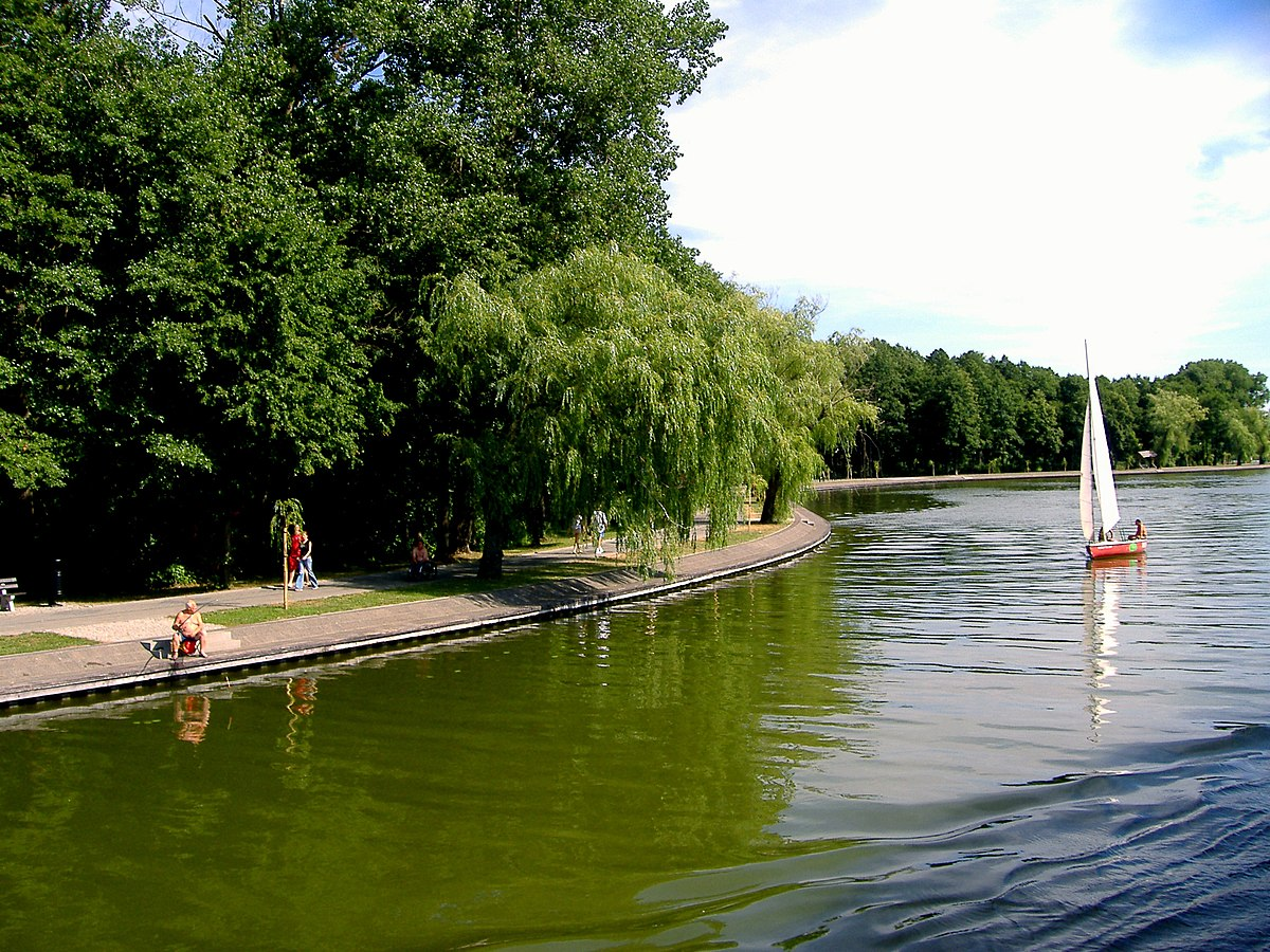 August 243 W Canal Wikipedia