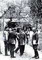 Bundesarchiv Bild 146-1984-079-02, Führerhauptquartier, Stauffenberg, Hitler, Keitel.jpg