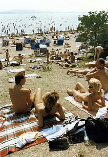 Nudity State of wearing no clothing