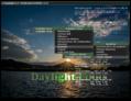 Bureau de Daylight Linux Version 2 avec les menus.png