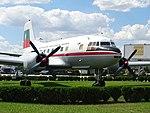 Burgas Ilyushin IL-14P LZ-ILE 06.jpg