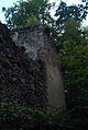 Burgruine Marstetten Burgfried.jpg