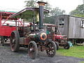 Burrell 4NHP Gold Medal Tractor 3815 'Sunset No. 2' (1919) Hollycombe, Liphook 3.8.2004 P8030073 (10353636116).jpg