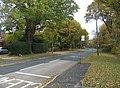 Bus Stop - Broad Lane - geograph.org.uk - 1081776.jpg