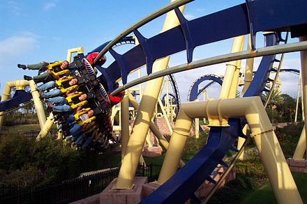 Busch Gardens Open Now Spring Summer Hours March 24