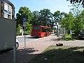 Bushaltestelle Krankenhaus, 2, Bad Arolsen, Landkreis Waldeck-Frankenberg.jpg