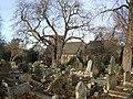 Bushbury Churchyard - geograph.org.uk - 638500.jpg