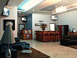 Business Class lounge at Bamako-Sénou International Airport.jpg