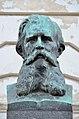 Bust of Heinrich von Ferstel, TU Vienna.jpg