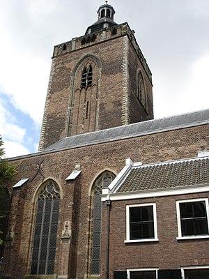 Buurkerk - Buurkerk