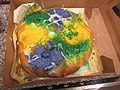 Bywater Bakery New Orleans Jan 2019 Chantily King Cake.jpg