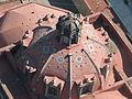 Cúpula desde la Torre Latinoamericana, Ciudad de México.JPG