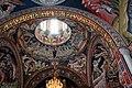 Cúpula iglesia (monasterio Santo Andrei) Rumania - panoramio.jpg