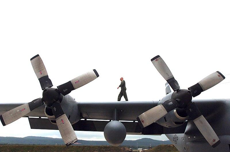 File:C-130 wing 2006-06-05 F-0994L-526.jpg