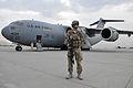 C-17 at Kabul International Airport in 2011.jpg