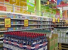 Vodka – Wikipedia tiếng Việt