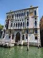 CANAL GRANDE - palazzo Cavalli Franchetti.jpg