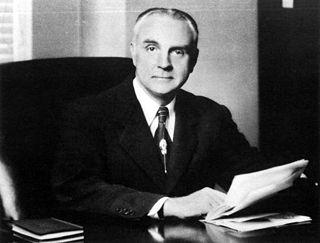 Chester B. McMullen American politician