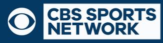 CBS Sports Network 2016