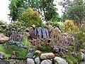 CBS Studios Flowers ^ Fountain - panoramio.jpg