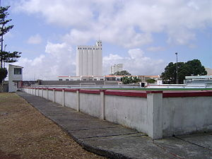 CD Operário - CD Operário can trace their roots to the adjacent Factory complex.