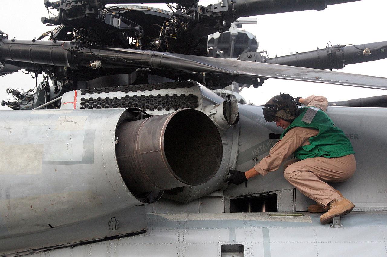 Marine Exhaust System Design