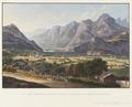 CH-NB - Sargans, Umgebung, von Südwesten, mit Blick gegen Liechtenstein - Collection Gugelmann - GS-GUGE-BLEULER-2b-25.tif