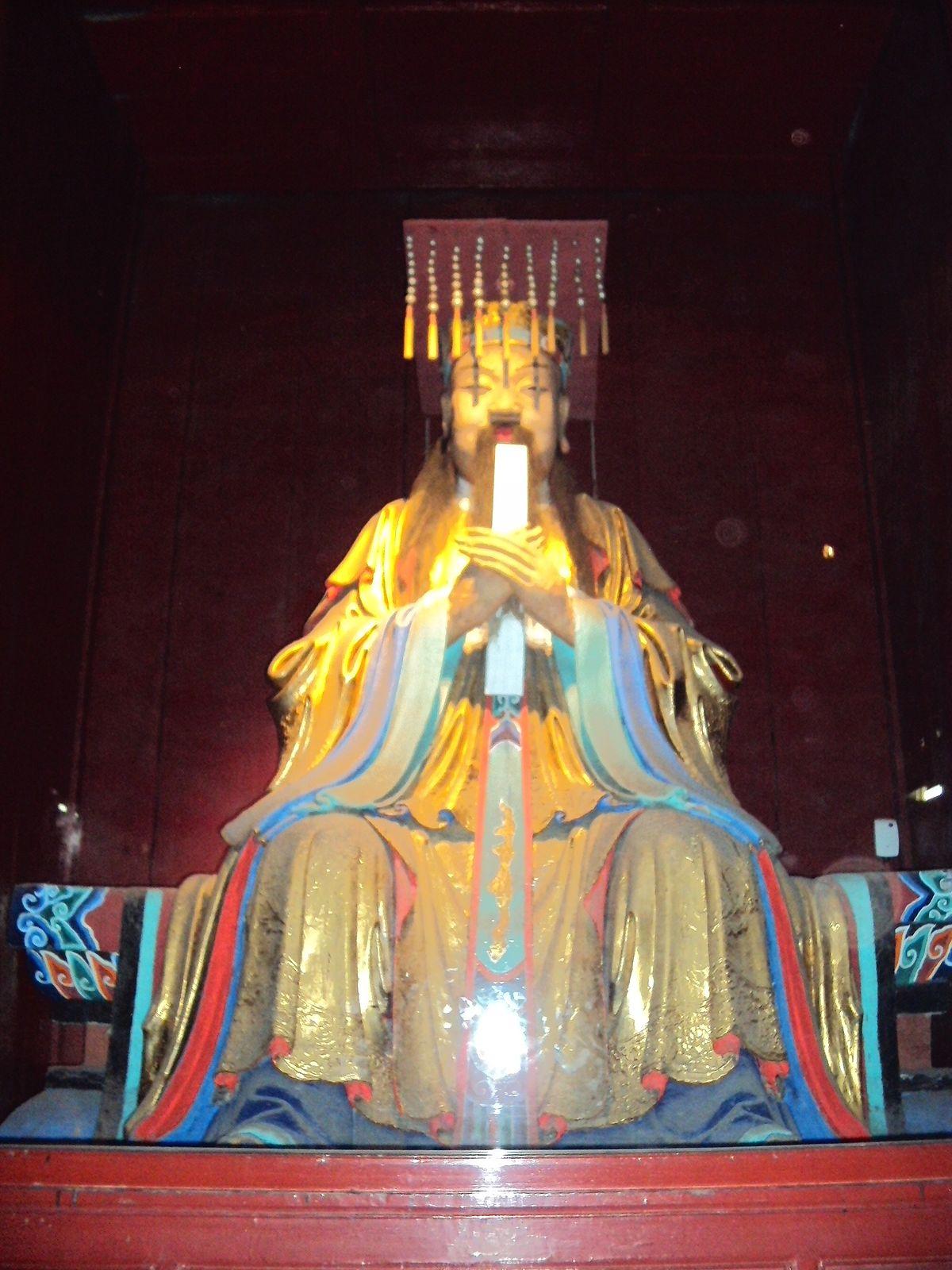 CHengdu Wuhouci Guanyu.JPG
