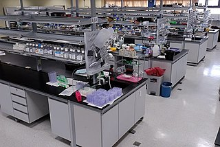 Laboratory Facility that provides controlled conditions in which scientific or technological research, experiments, and measurement may be performed.