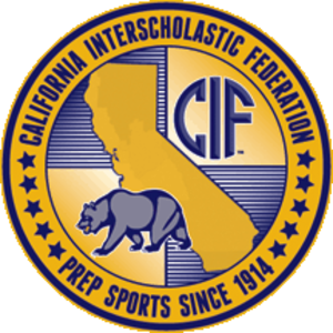 California Interscholastic Federation - Image: CIF State Seal