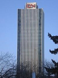 Cn Tower Edmonton Wikipedia