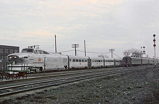 Aerotrain (GM)