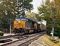 CSX Q210-25 Newberry, SC - Flickr - Reginald T. McDowell Sr..jpg