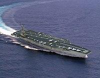 Aereo imbarcato