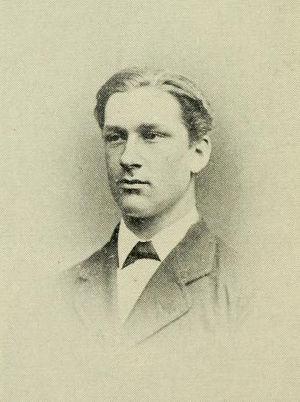 Charles Owen Waterhouse - Charles Owen Waterhouse