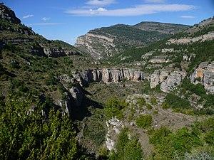 Cañon del rio Leza-Cameros-La Rioja-Spain (2).jpg