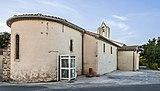 Cahuzac (Tarn) - Église Saint Vincent.jpg