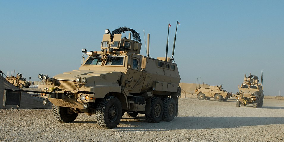 Family of Medium Tactical Vehicles - Wikiwand