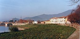 Calcinaia – Panorama