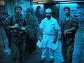 Call of Duty XP 2011 - The Armory (characters in costume) (6113484935).jpg