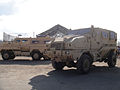 Call of Duty XP 2011 - military vehicles (6114025968).jpg