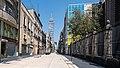 Calle Madero totalmente vacía una escena para no olvidar (50122688371).jpg