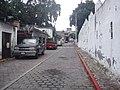Calle niño artillero - panoramio.jpg
